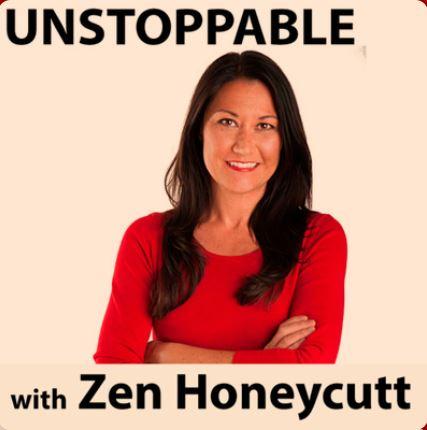 Image of Zen, unstoppable